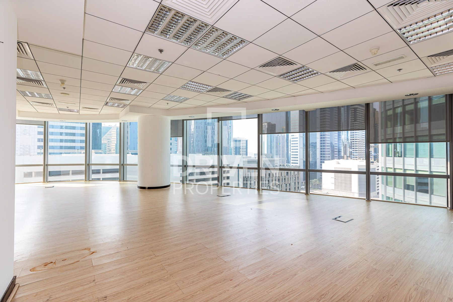 Fully fitted | Tenanted and Large Office