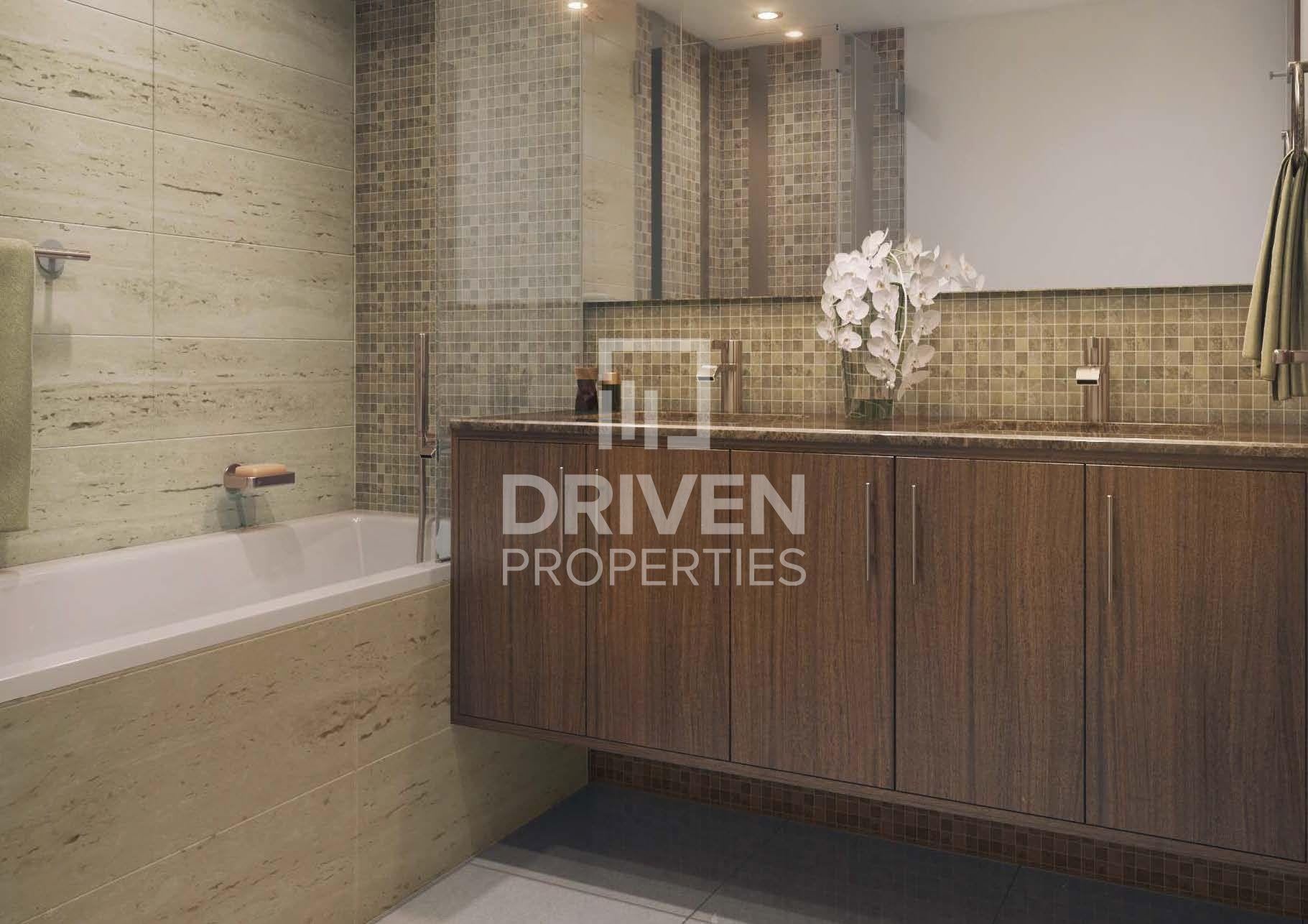 للبيع - شقة - بلفيو برج 2 - دبي وسط المدينة