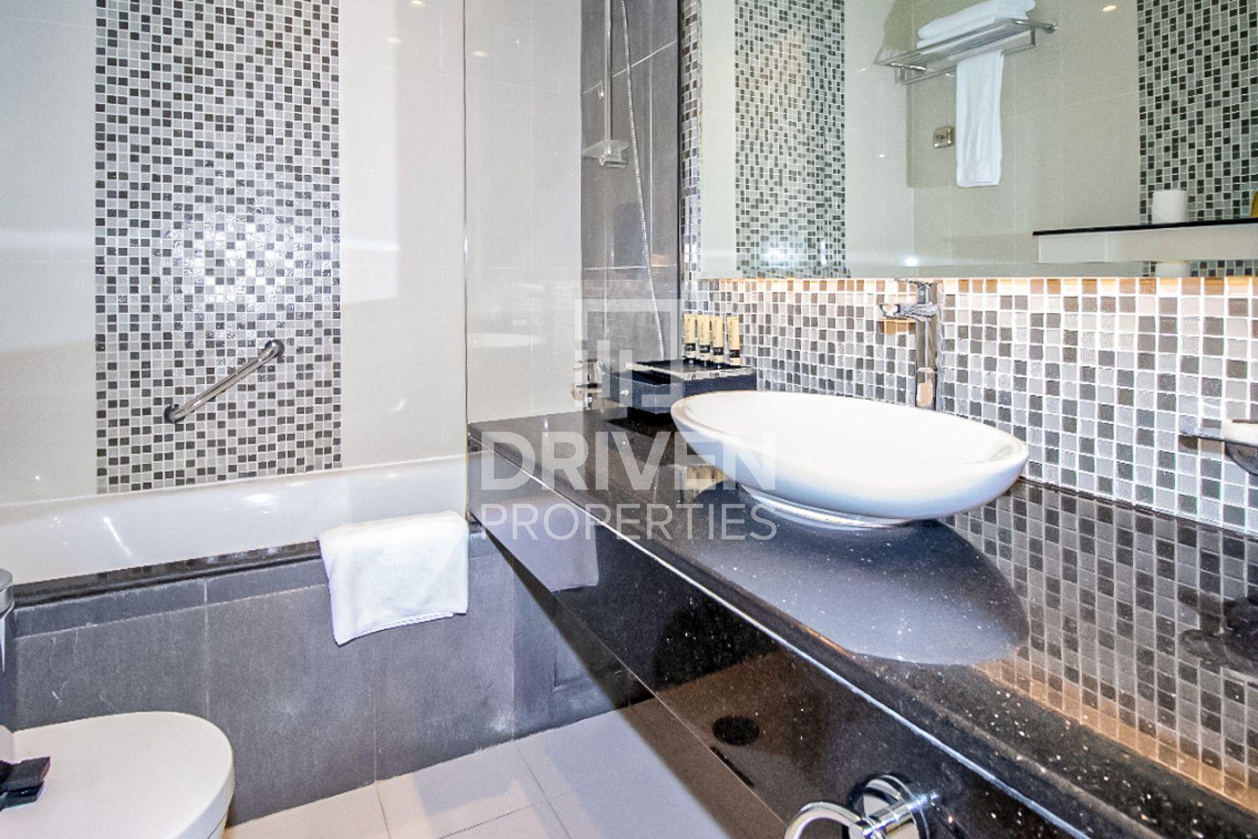 للبيع - شقة - داماك ميزون ذا ديستنكشن - دبي وسط المدينة