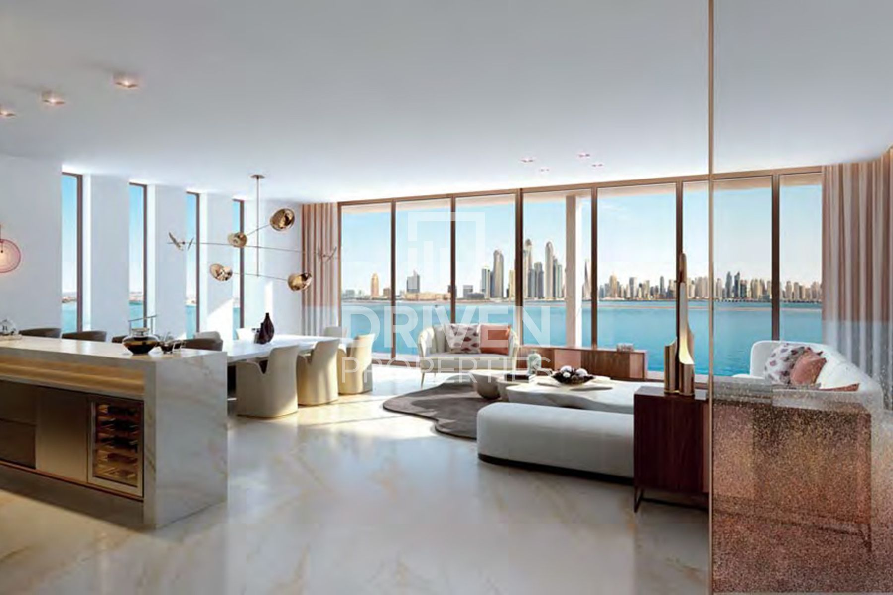 Penthouse for Sale in The Royal Atlantis Resort & Residences - Palm Jumeirah