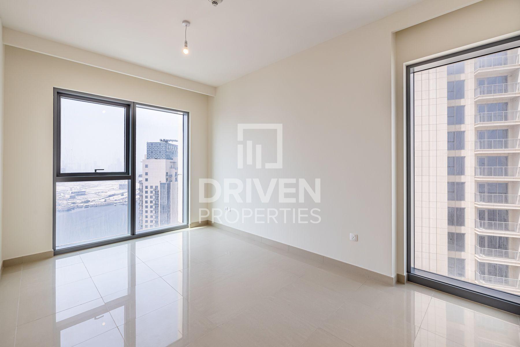 Apartment for Rent in Harbour Views 1 - Dubai Creek Harbour