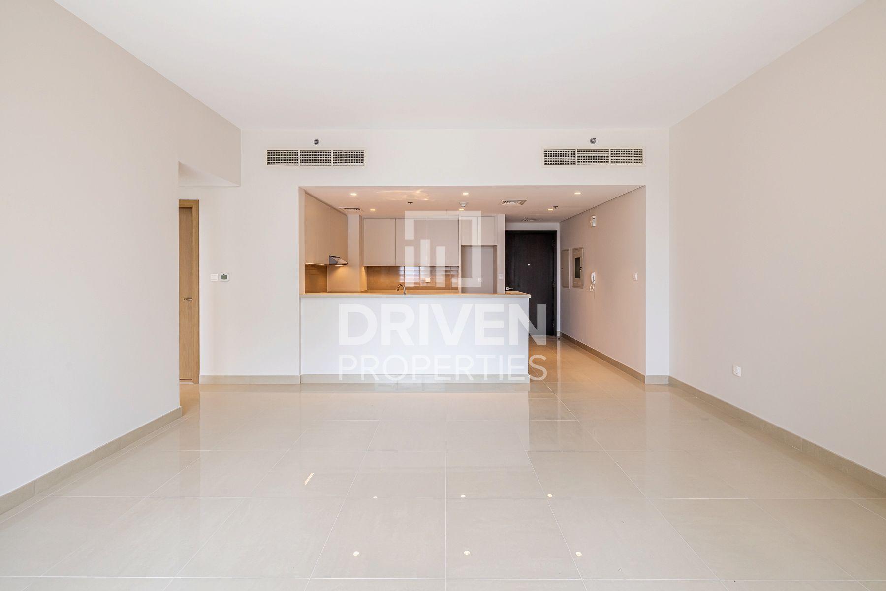 1,213 قدم مربع  شقة - للبيع - ميناء خور دبي