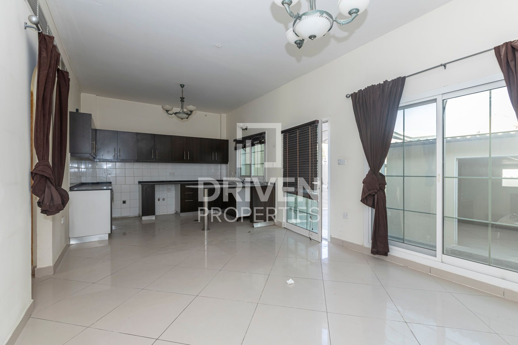 Single Story w/ Maids room | Large Villa