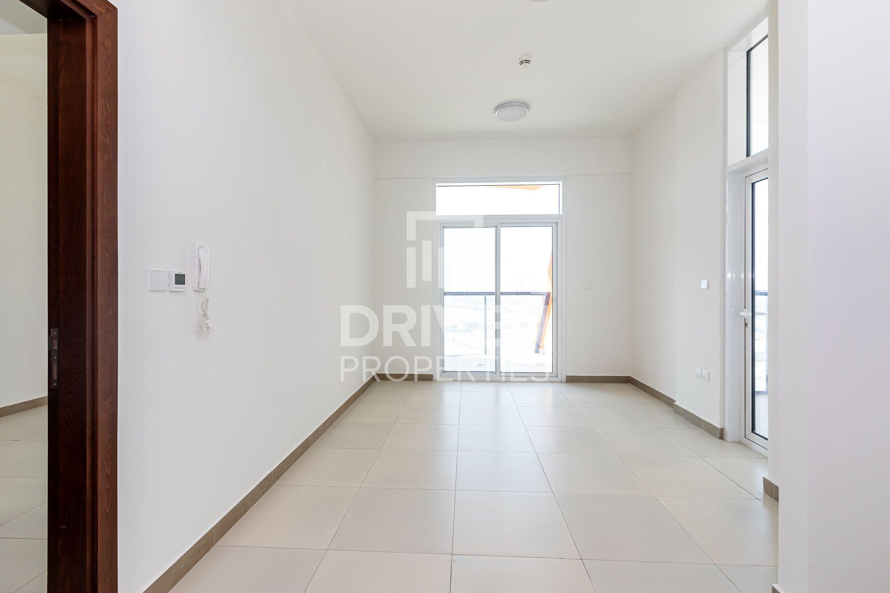 للايجار - شقة - بوابة بن غاطي - الجداف