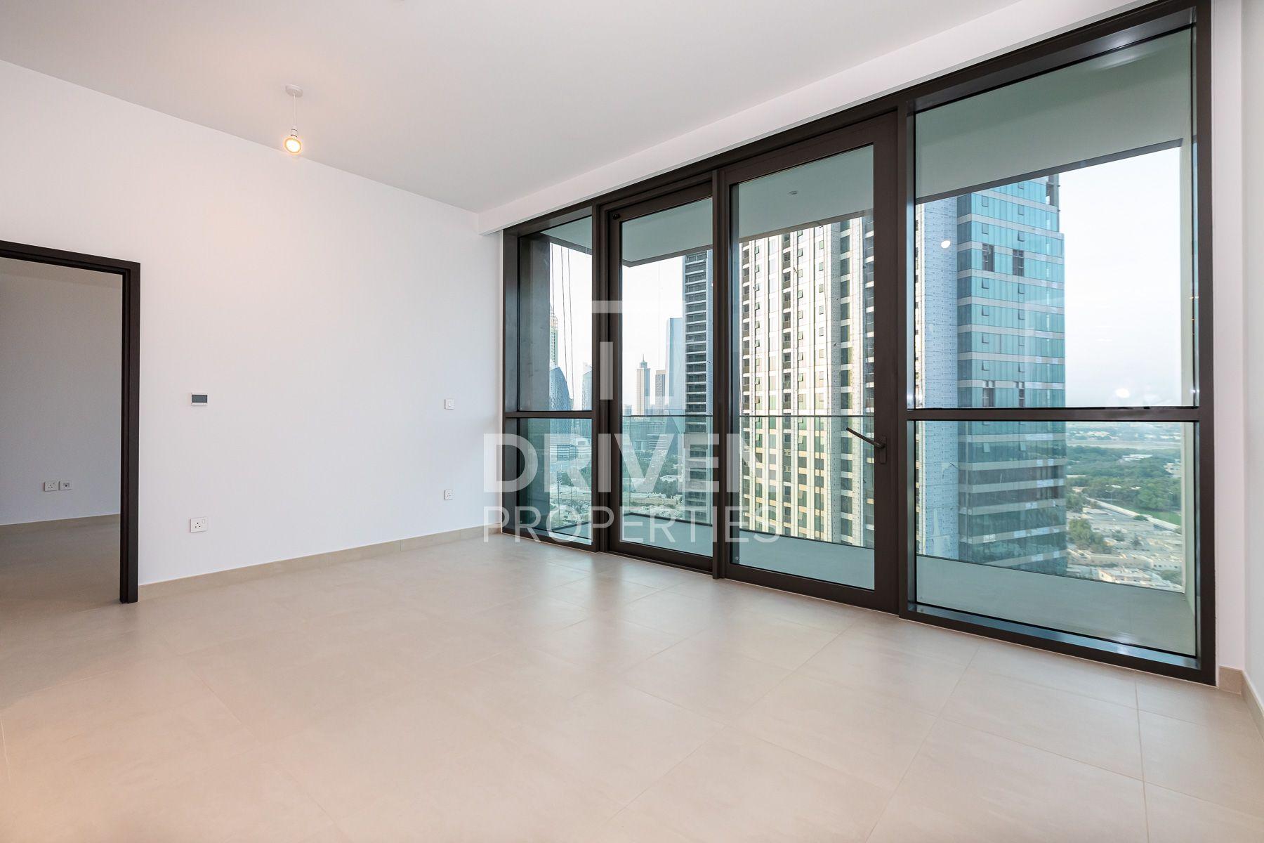 973 قدم مربع  شقة - للايجار - دبي وسط المدينة