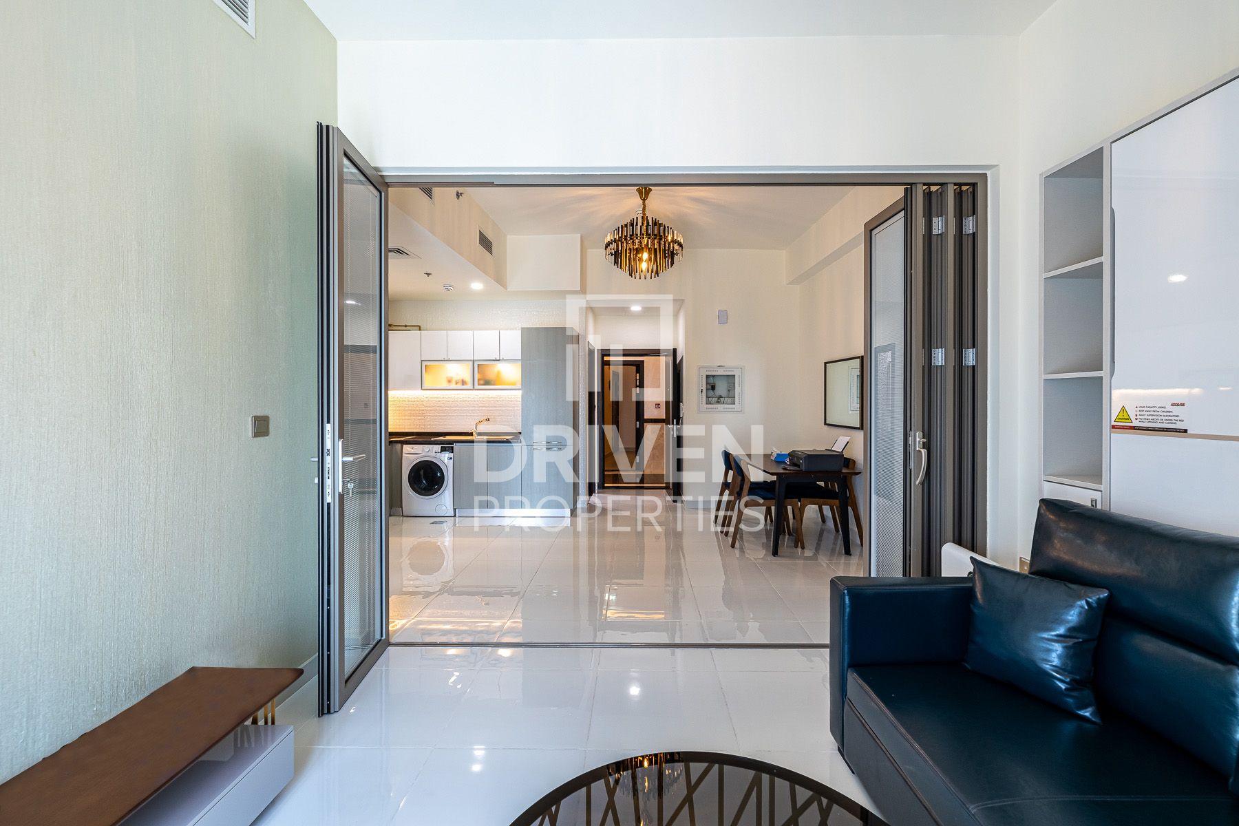 758 قدم مربع  شقة - للايجار - ارجان
