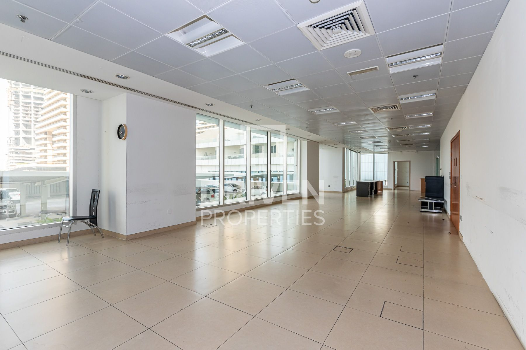 Multiple Offices Available and Well-kept