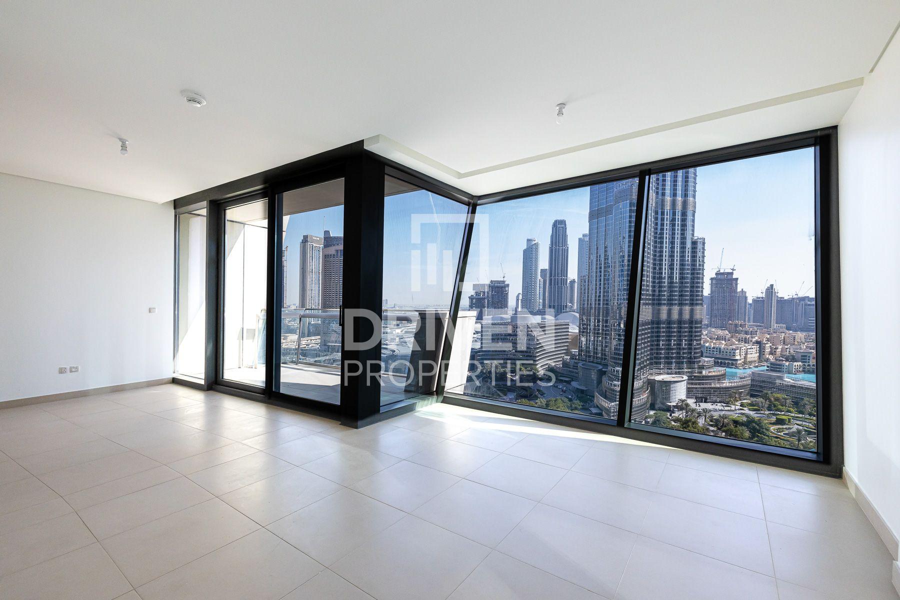 1,658 قدم مربع  شقة - للبيع - دبي وسط المدينة
