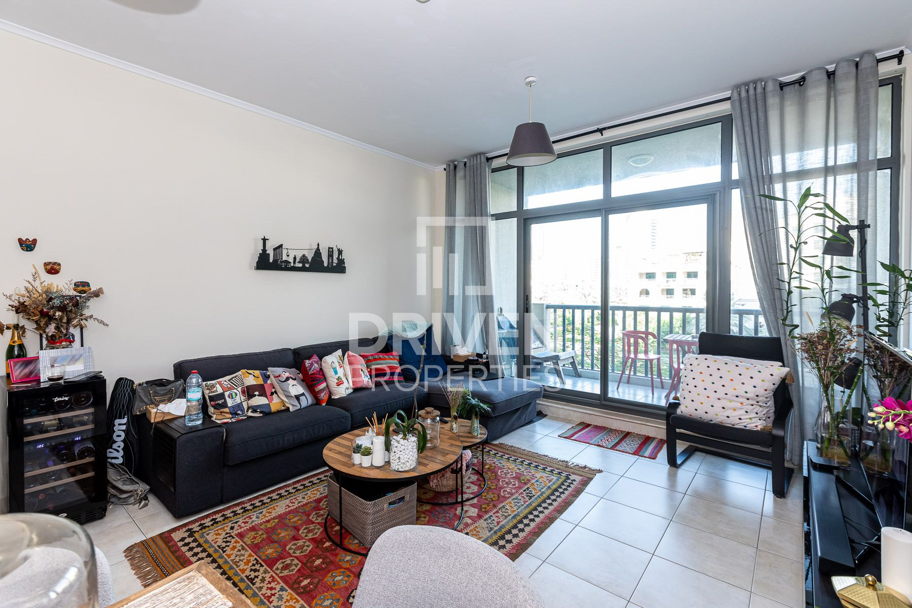 Apartment for Rent in The Links Canal Apartments - The Views