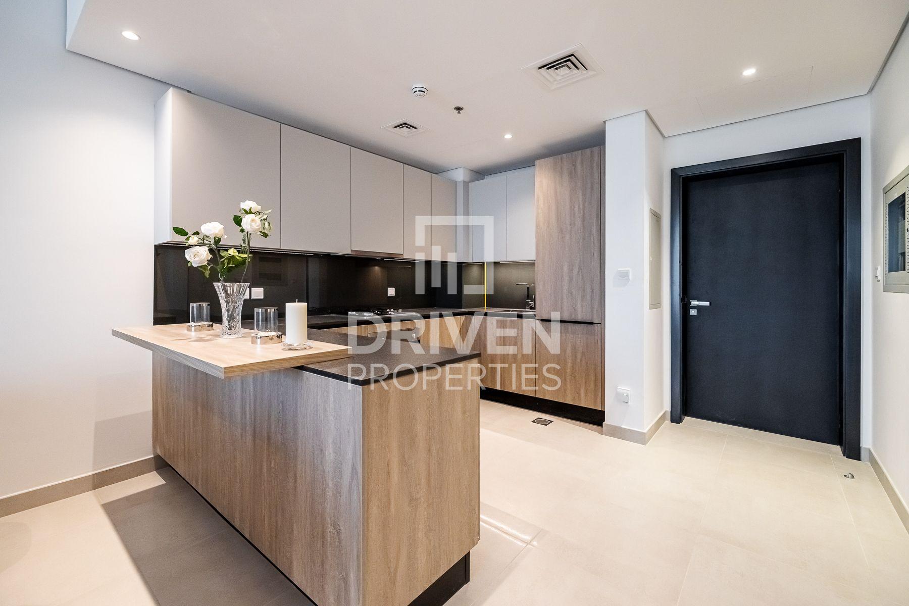 Apartment for Sale in Divine Residences - Arjan