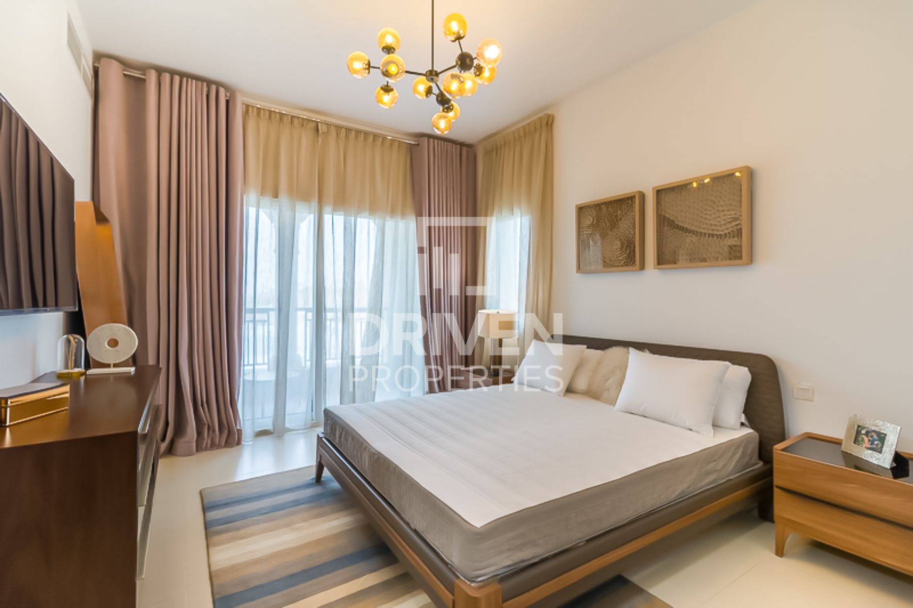 Townhouse for Rent in Bella Casa - Serena