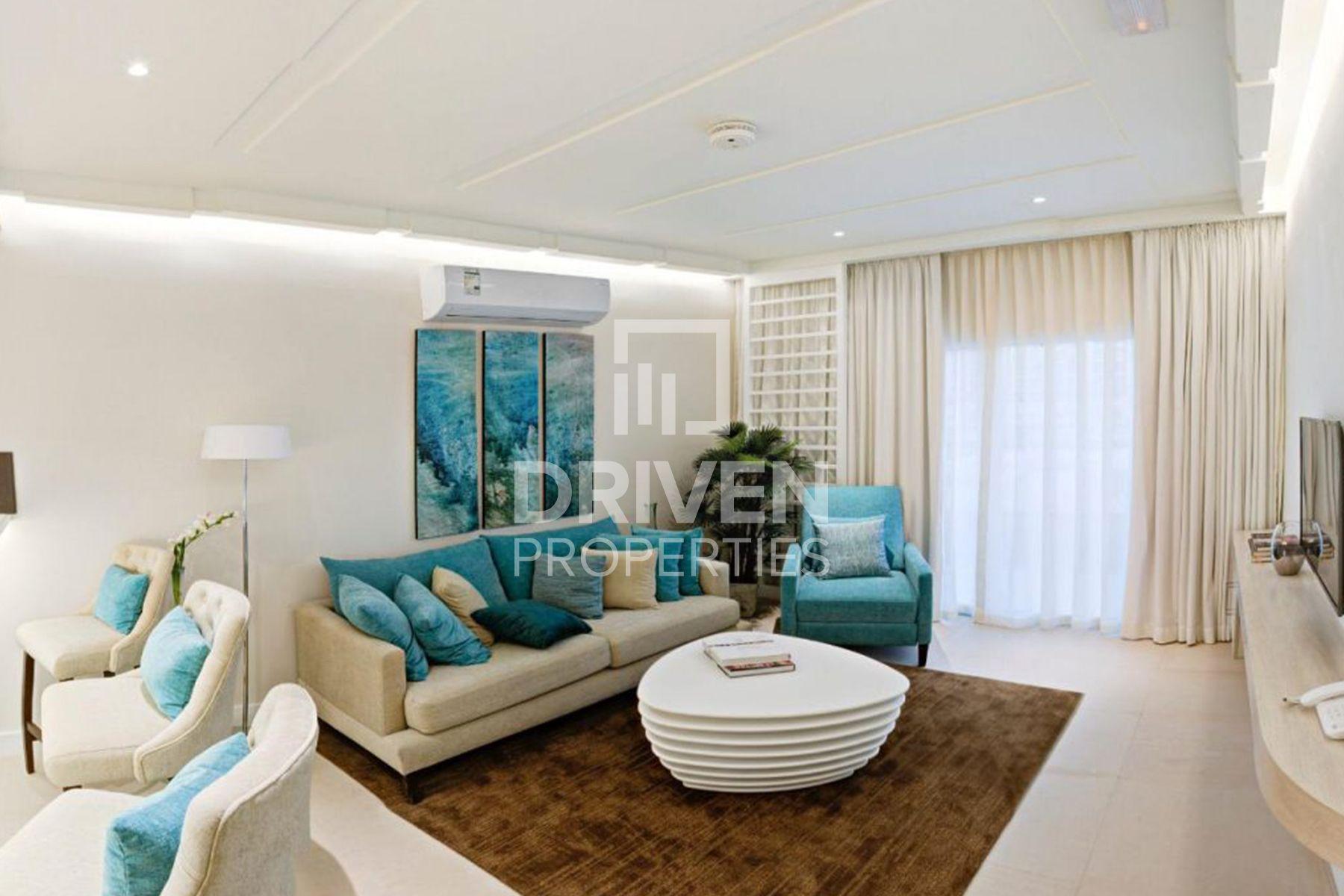Studio for Sale in Se7en City JLT - Jumeirah Lake Towers