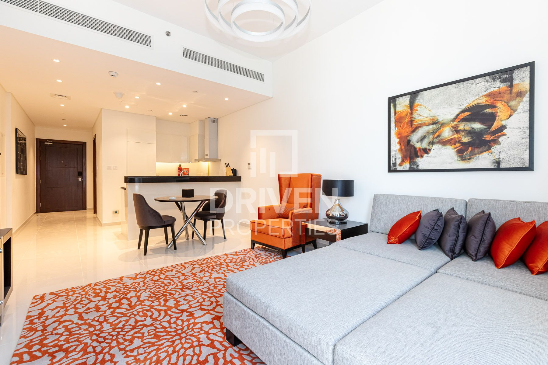Brand New | Furnished | Ready To Move In