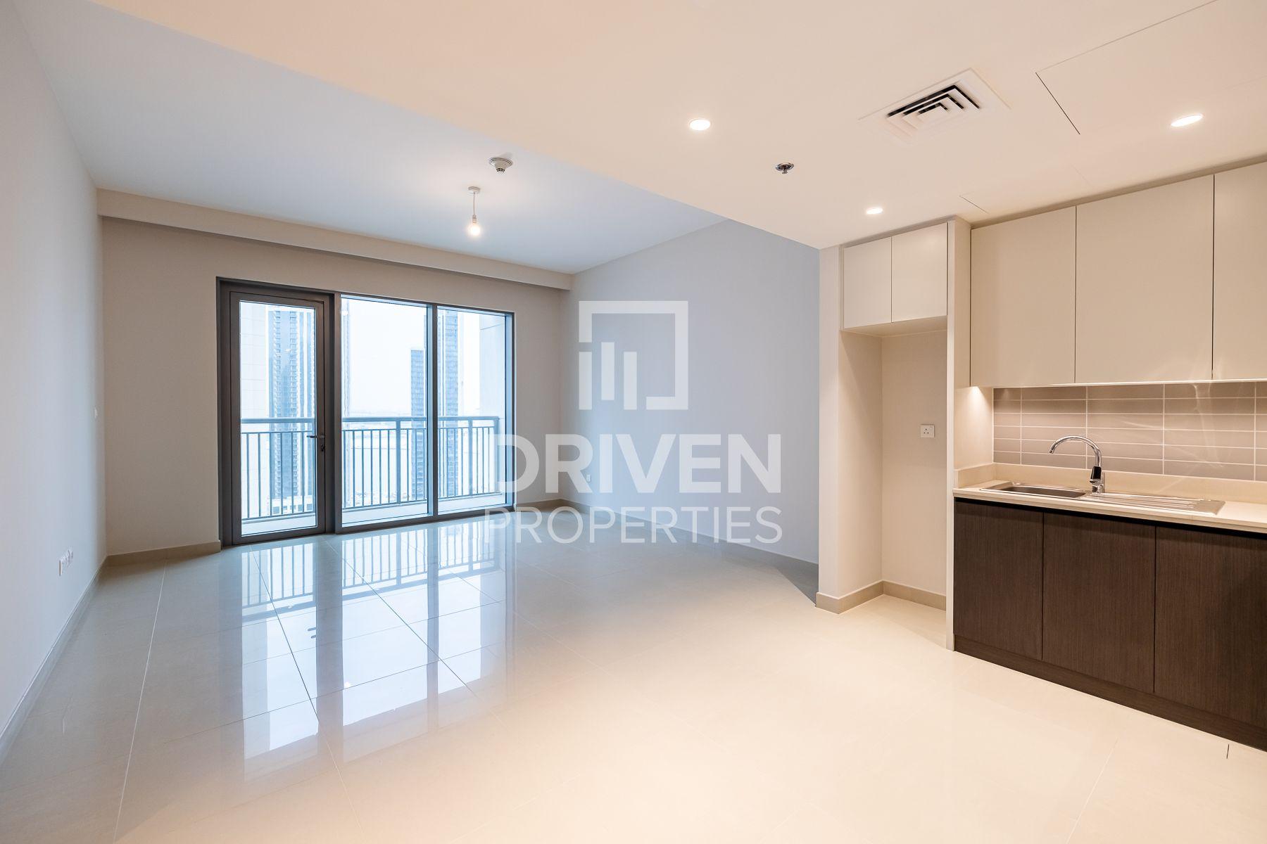 709 قدم مربع  شقة - للبيع - ميناء خور دبي