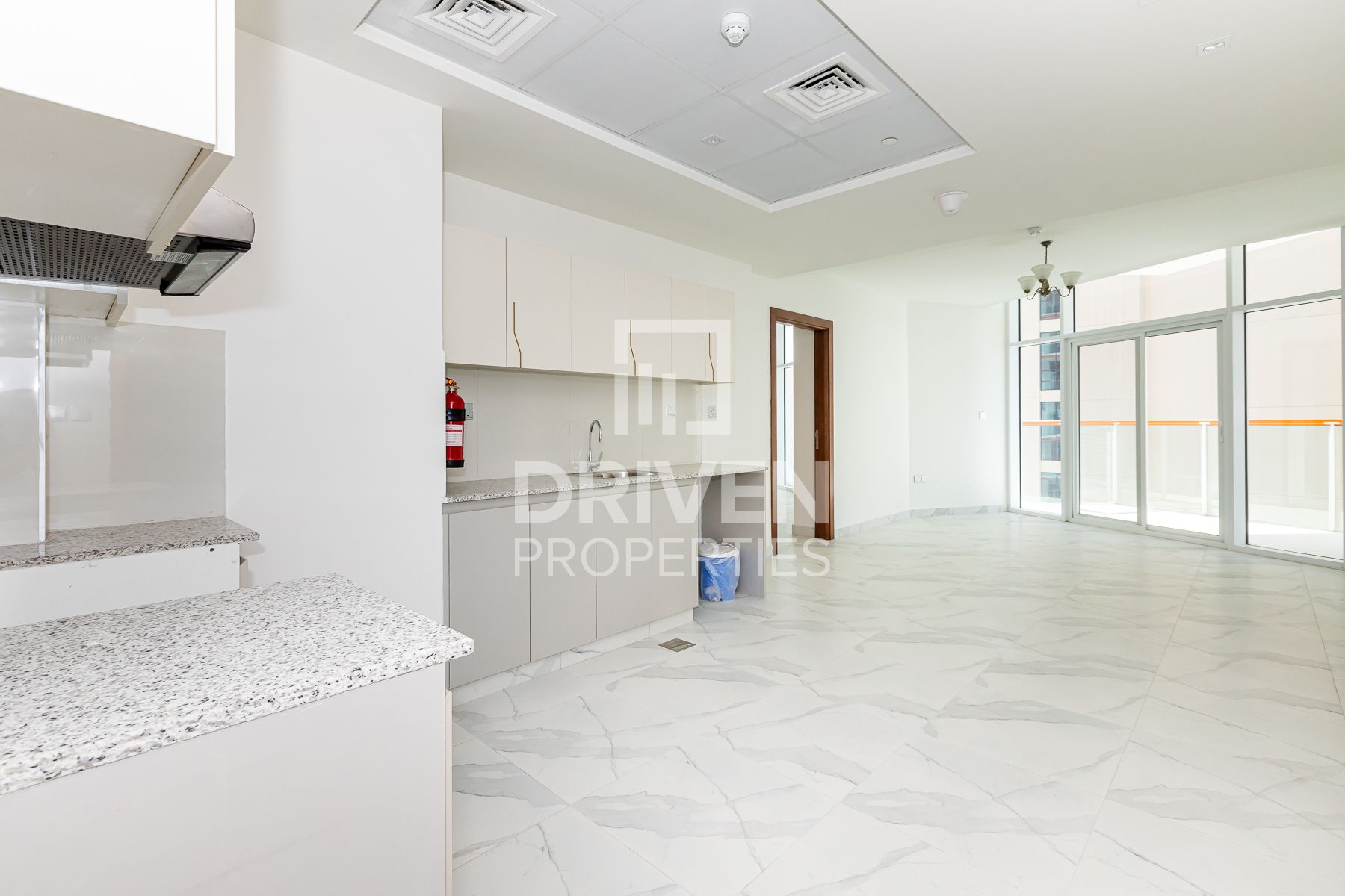 Brand New and Canal View | Best Location