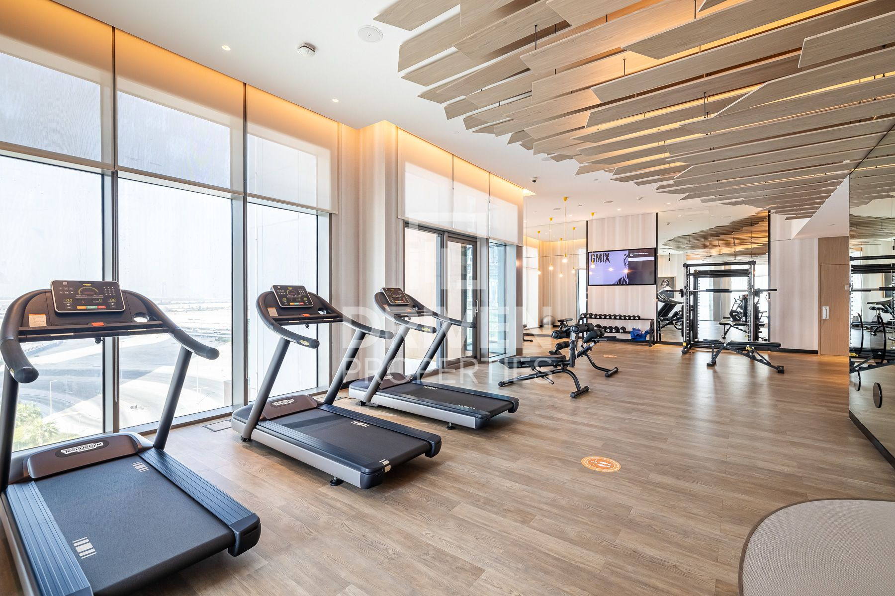 Apartment for Rent in SLS Dubai Hotel & Residences - Business Bay