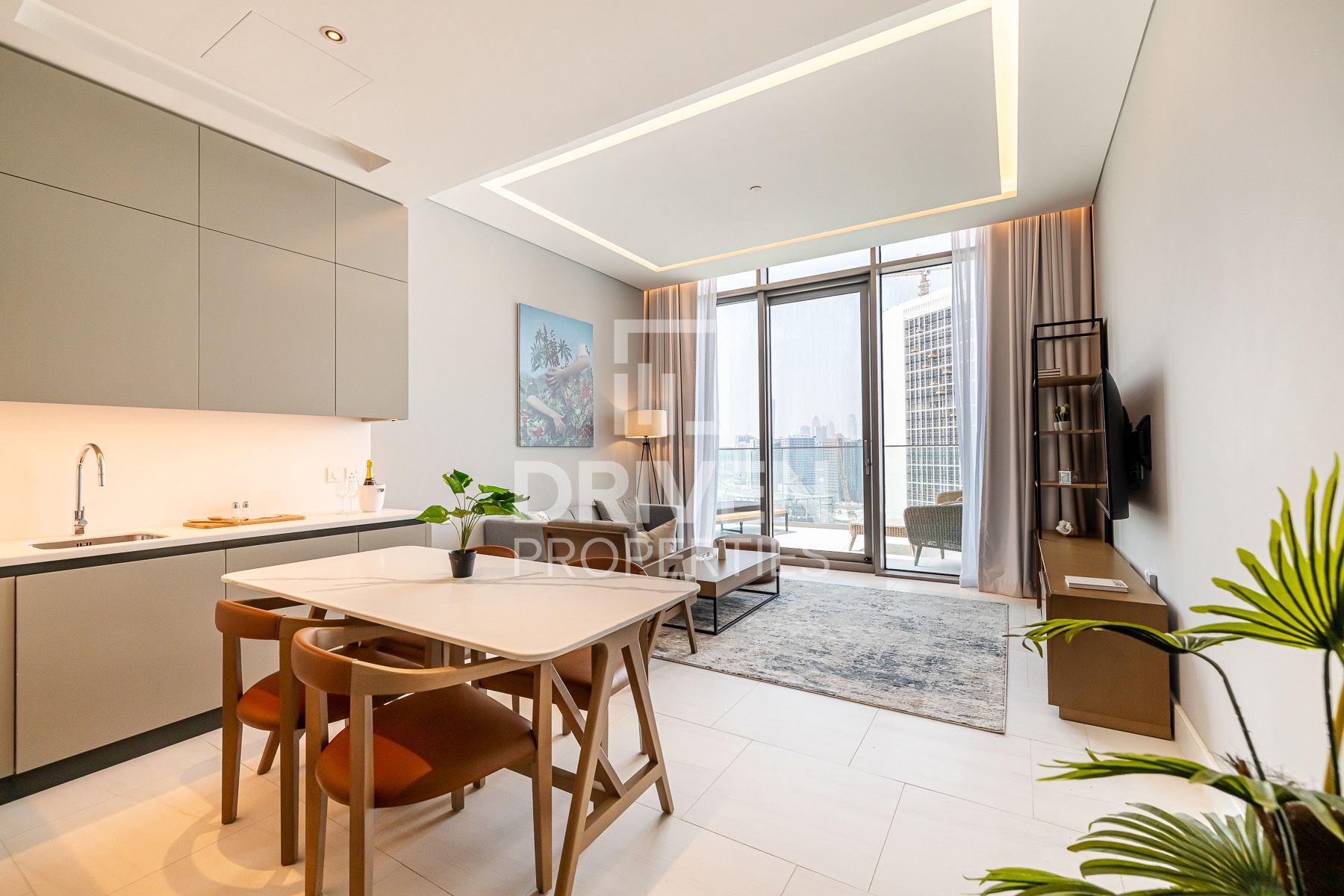 Vibrant and Large Duplex | No Commission