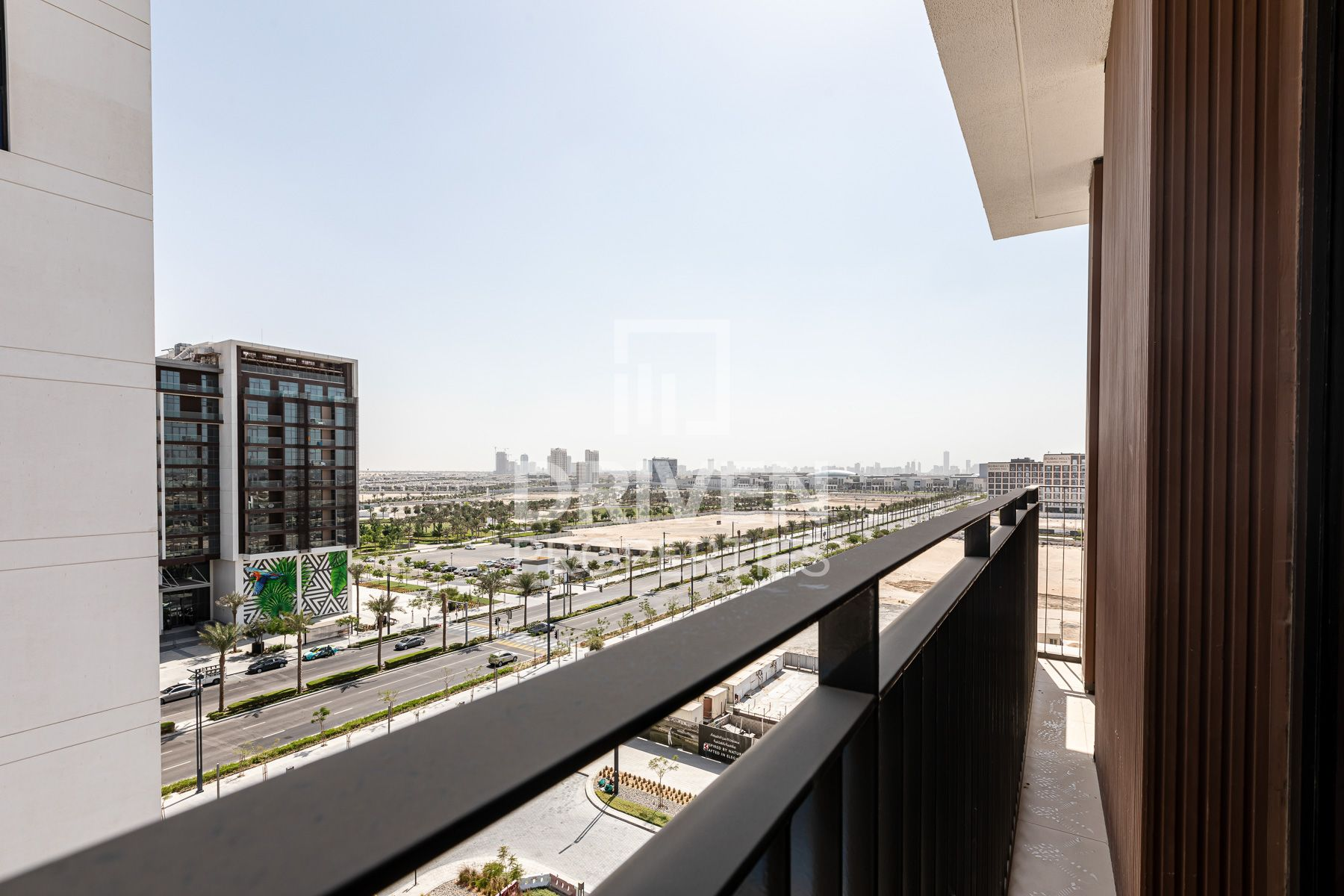 Apartment for Rent in Park Point - Dubai Hills Estate