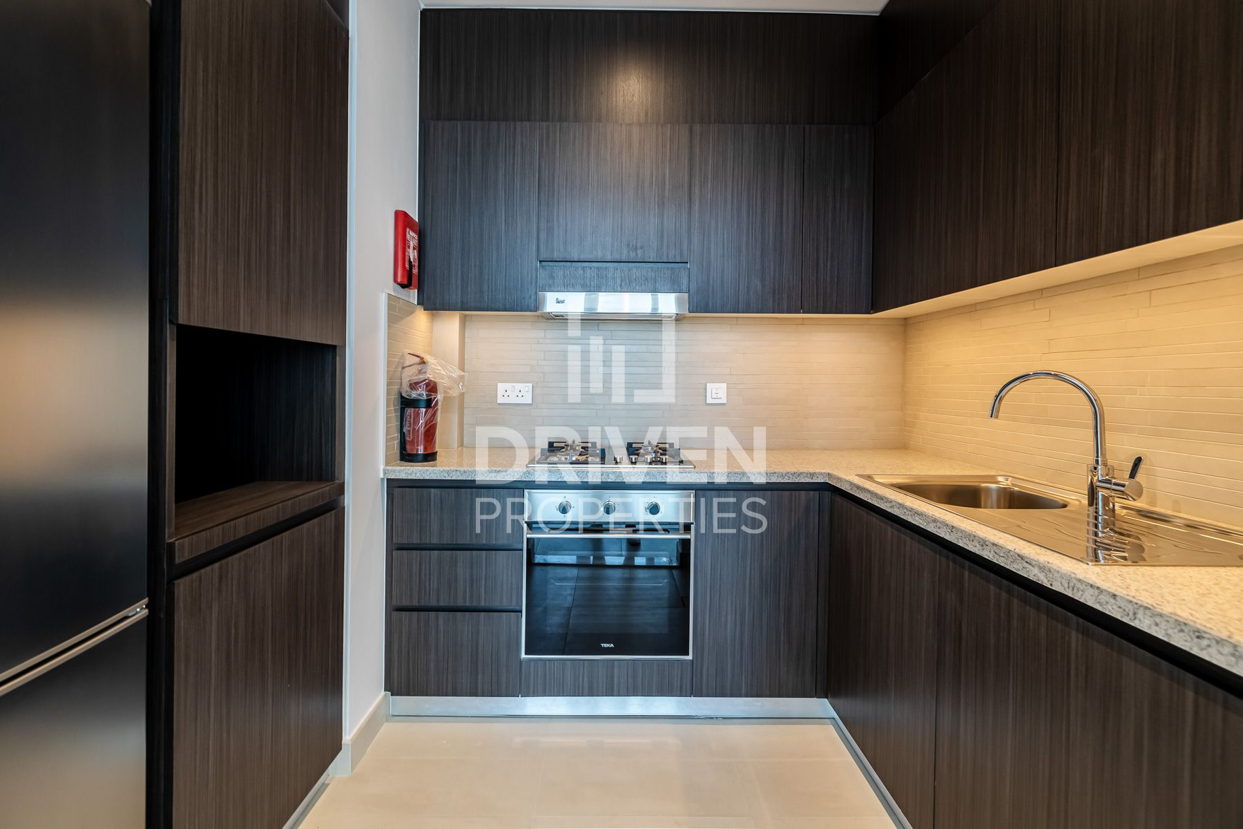 Apartment for Rent in Downtown Views - Downtown Dubai