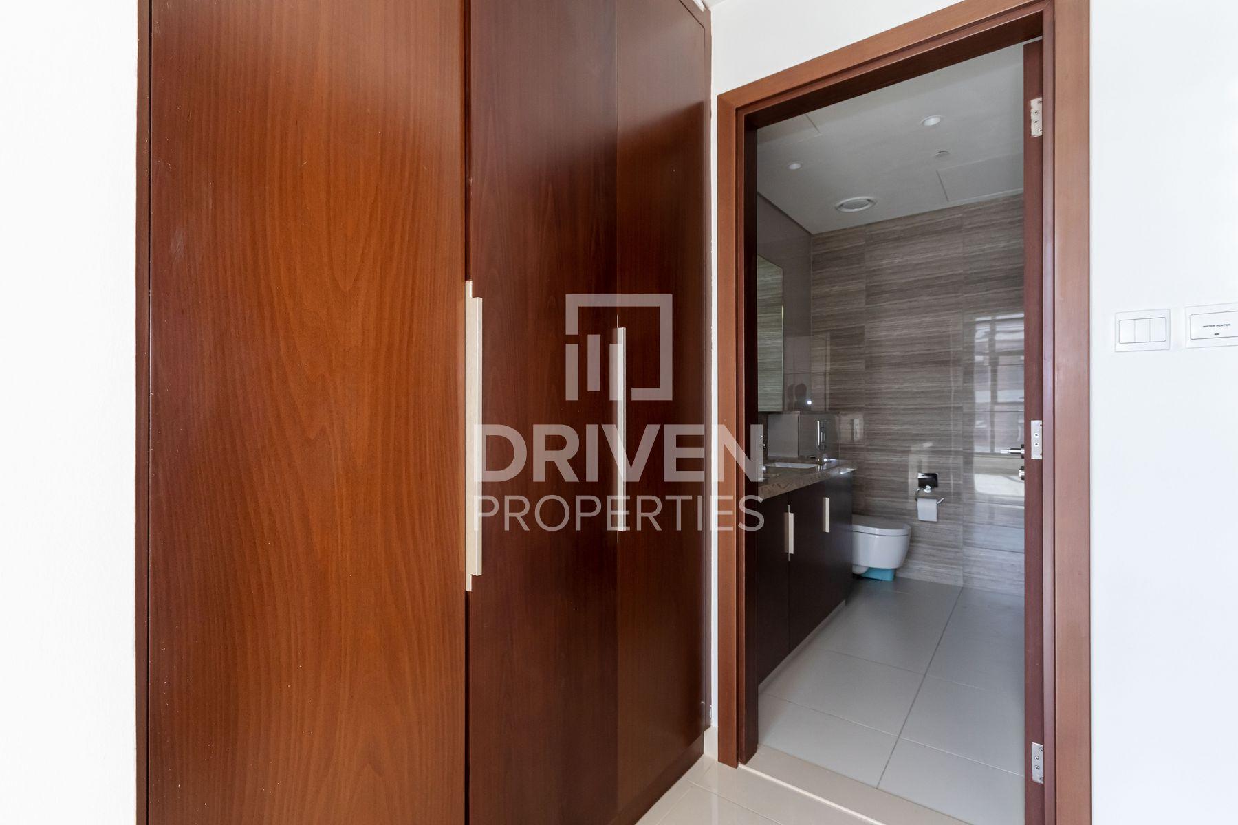 Apartment for Rent in Mulberry - Dubai Hills Estate