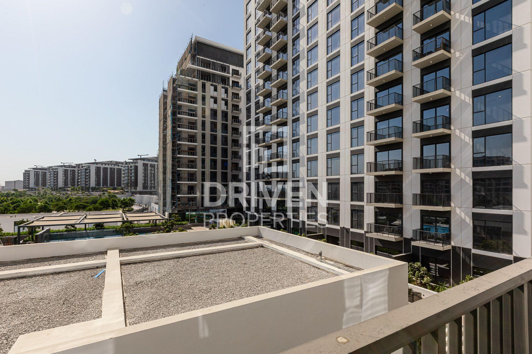 Apartment for Rent in Park Ridge - Dubai Hills Estate