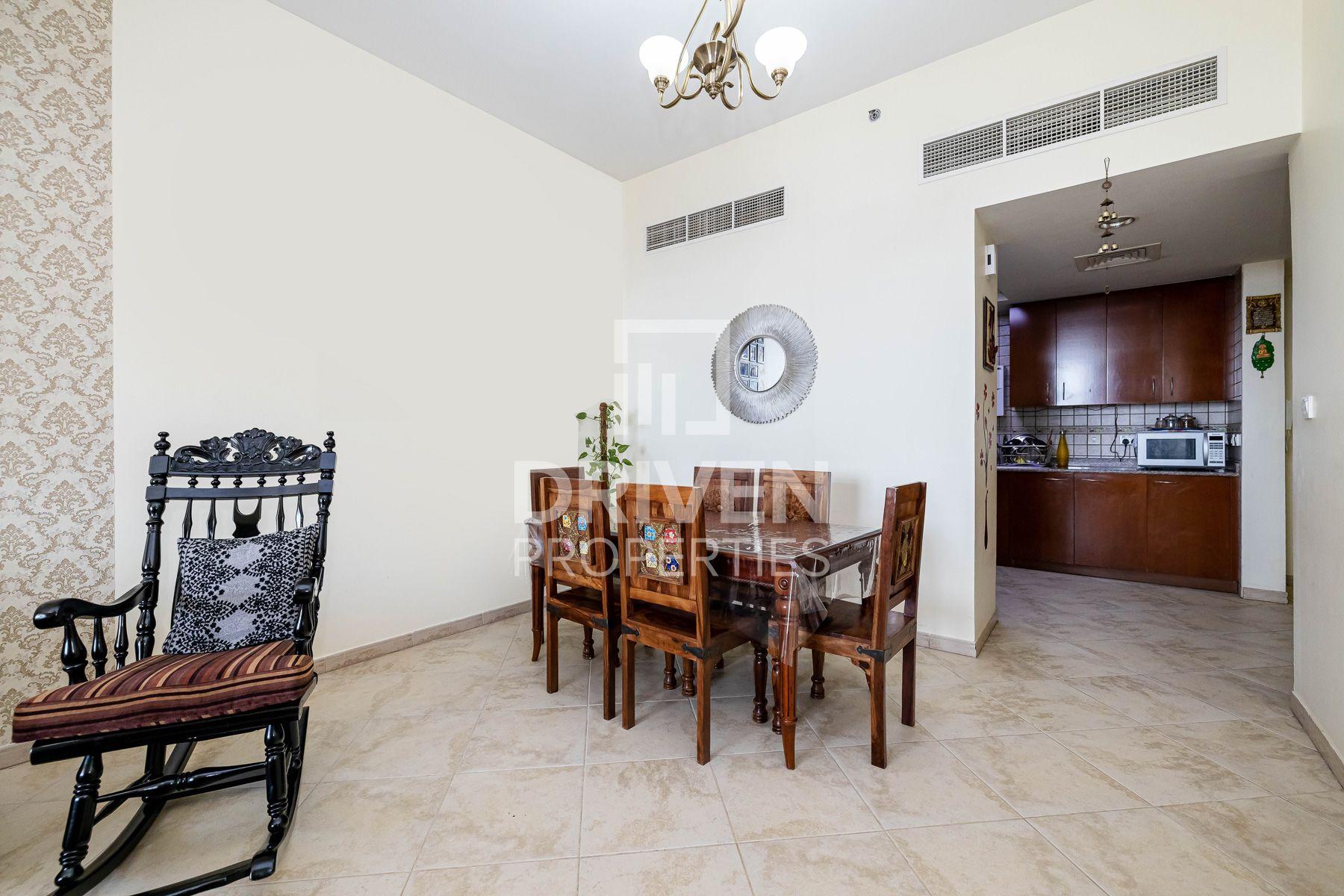 Apartment for Rent in New Bridge Hills 1 - Motor City