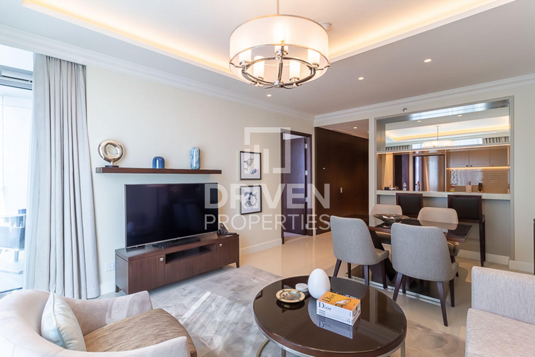 Apartment for Sale in The Address Residence Fountain Views 1 - Downtown Dubai