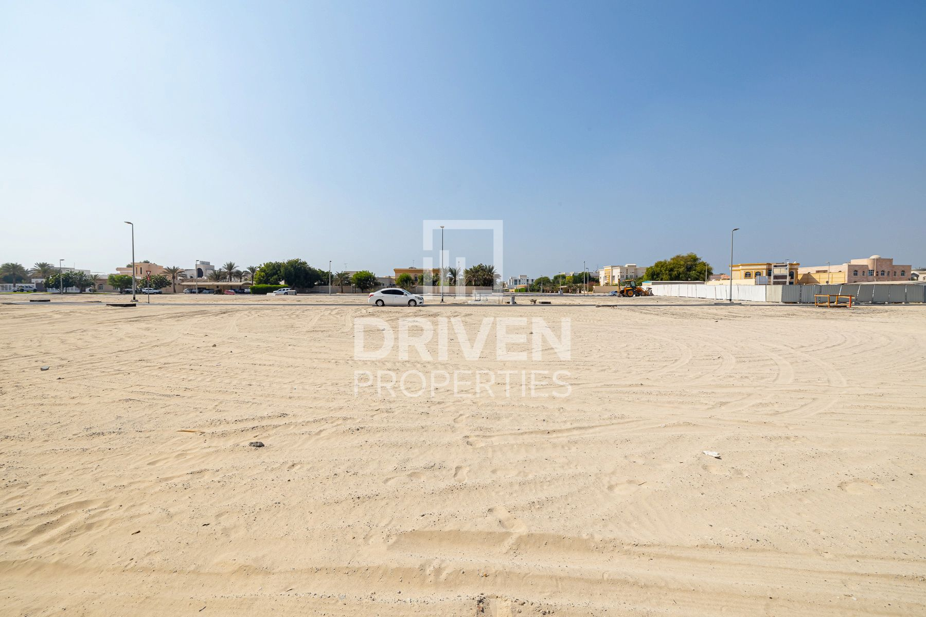 Land Residential for Sale in Al Wasl Road - Al Wasl