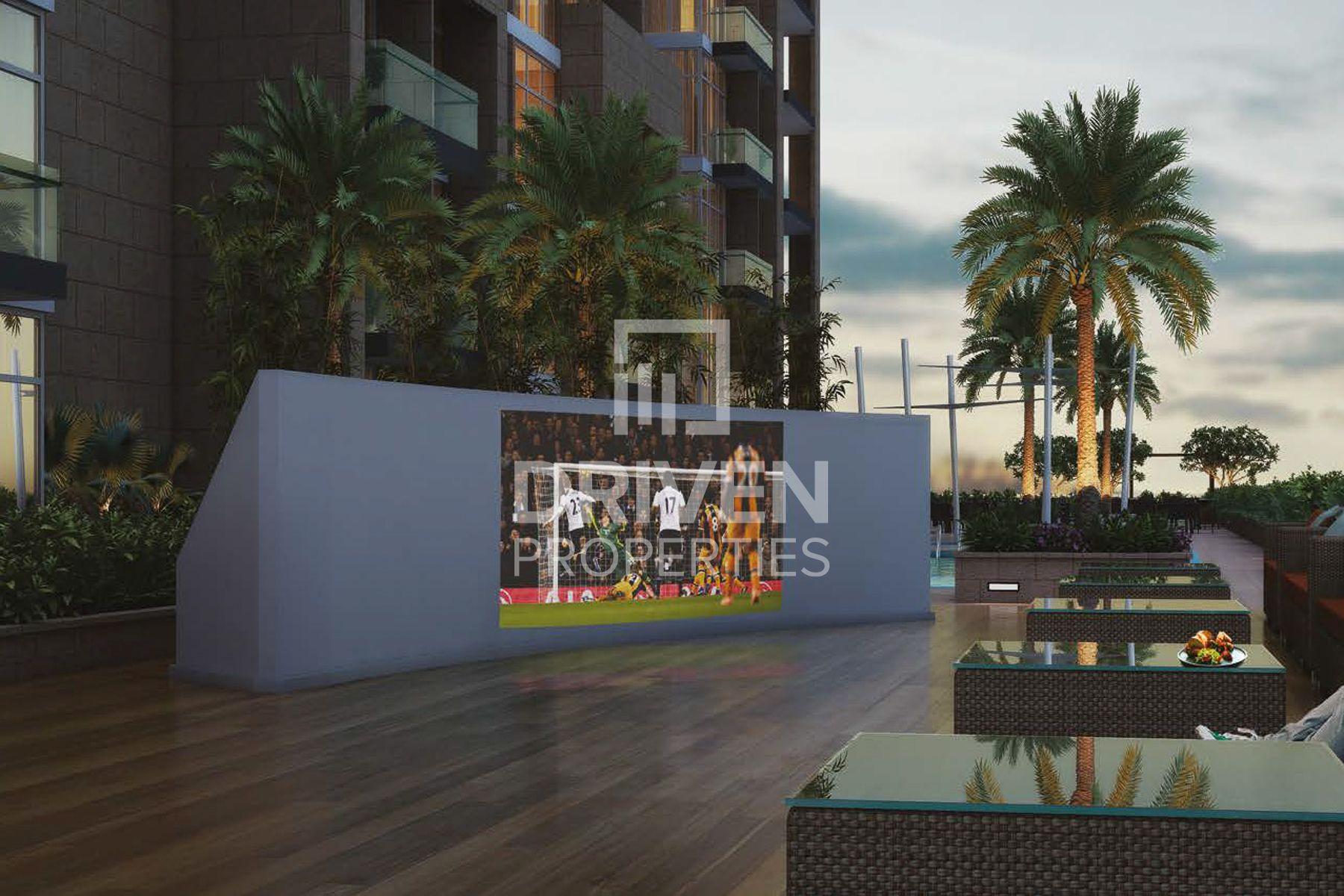 Apartment for Sale in Azizi Riviera 22 - Meydan