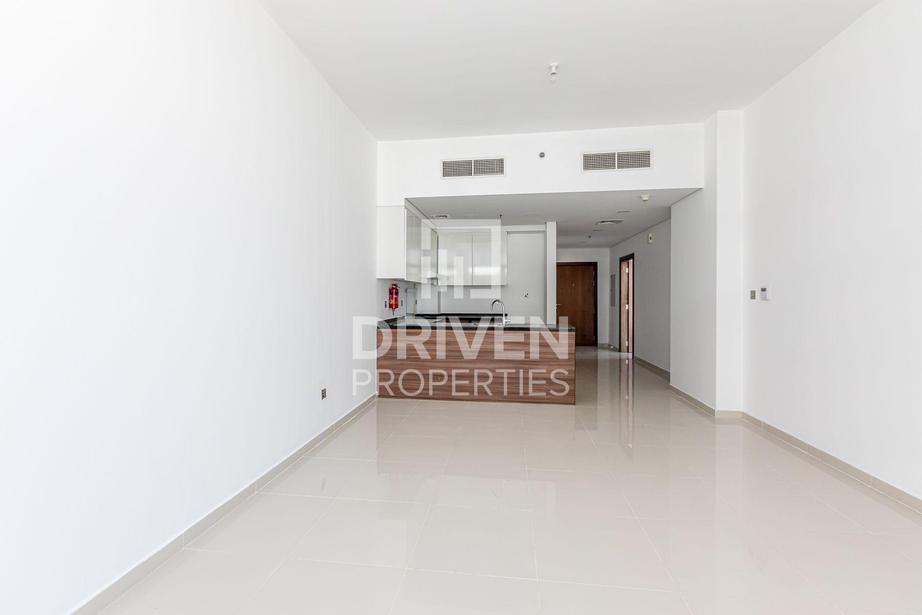 852 قدم مربع  شقة - للايجار - داماك هيلز (أكويا باي داماك)
