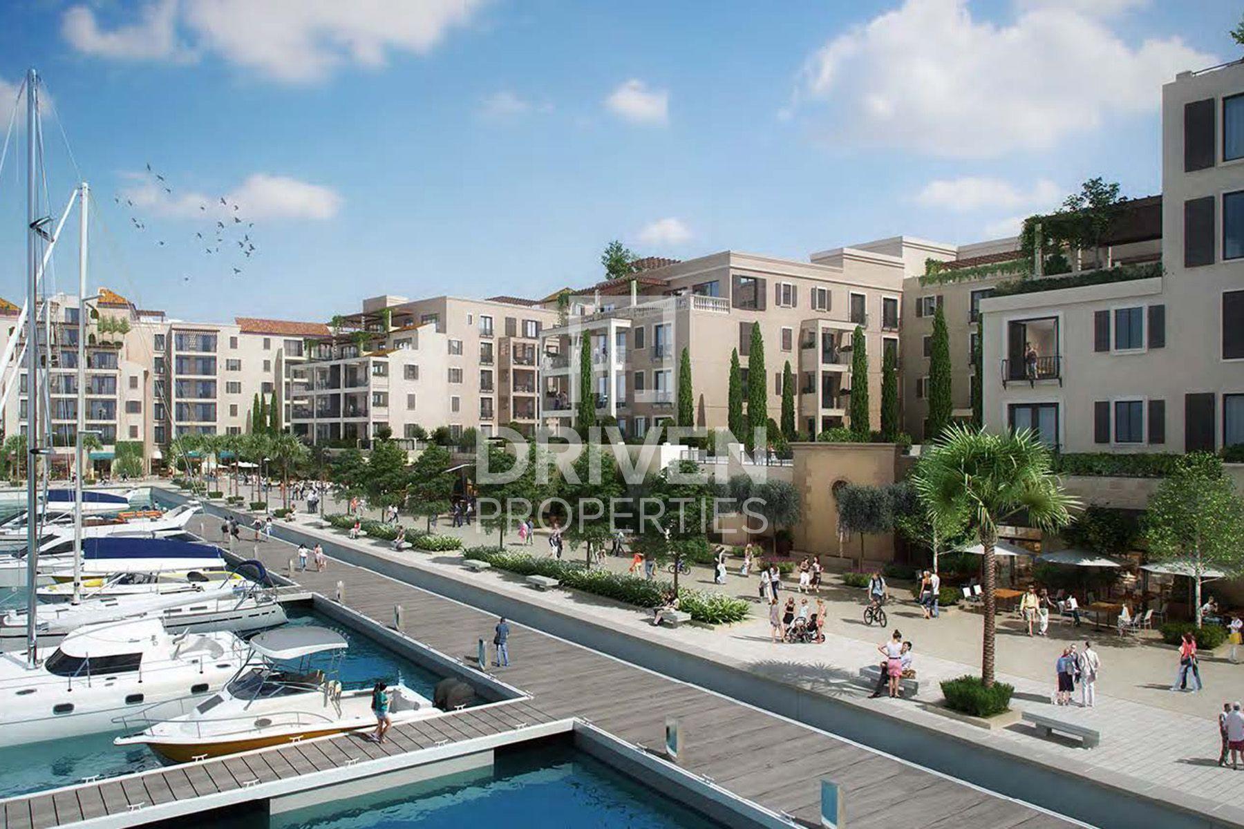 Apartment for Sale in La Rive - Jumeirah