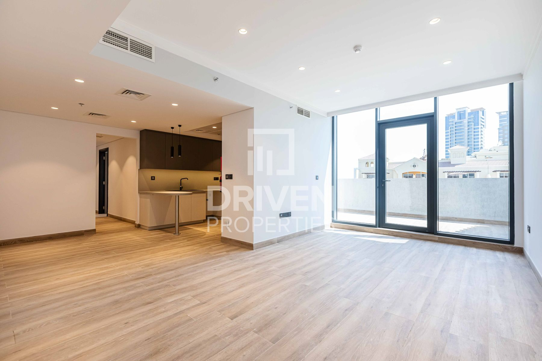 Brand New | Fully Furnished | Vacant Apt