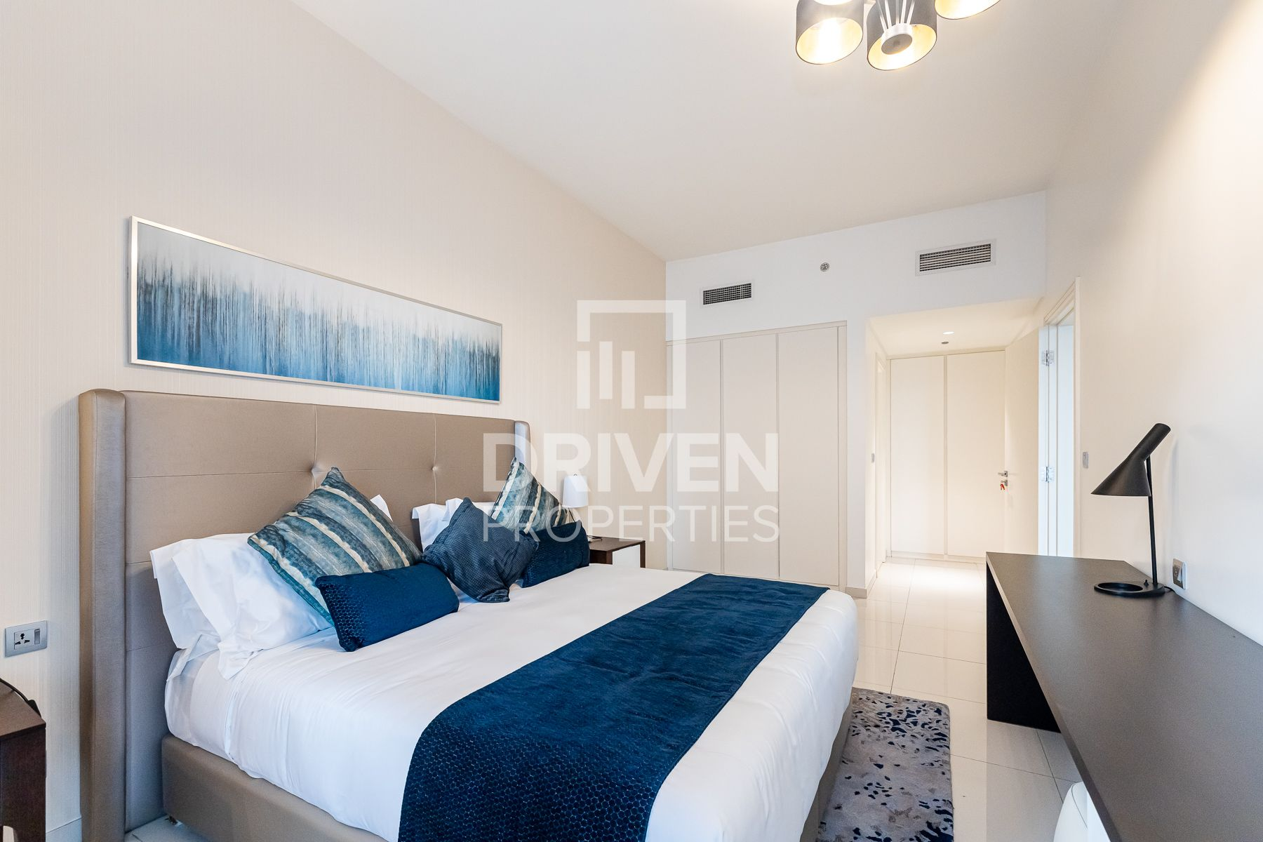 Apartment for Sale in Avanti - Business Bay