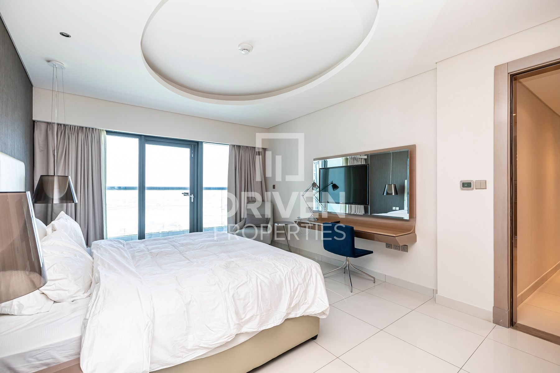 Apartment for Sale in Tower A - Business Bay