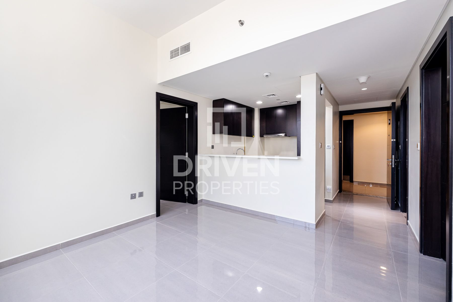 Apartment for Sale in Merano Tower - Business Bay