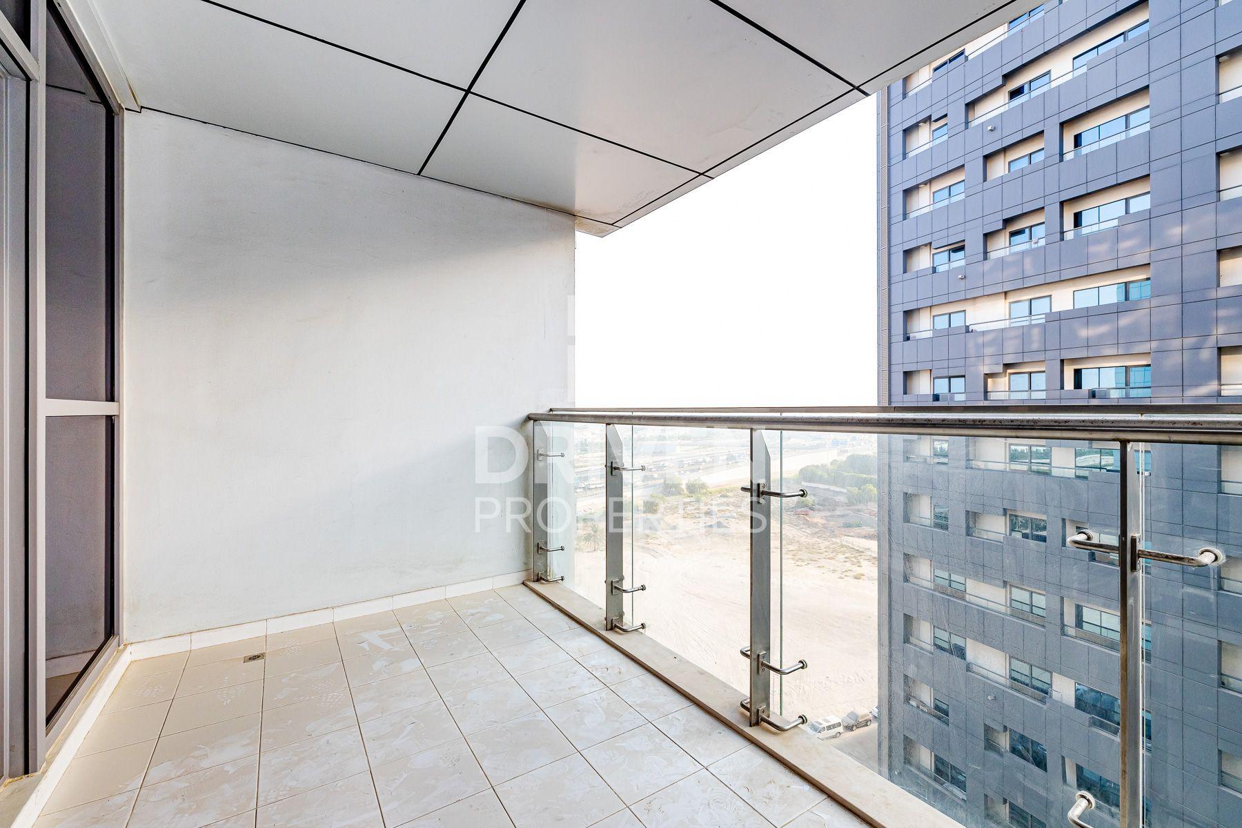 Studio for Sale in Avanti - Business Bay