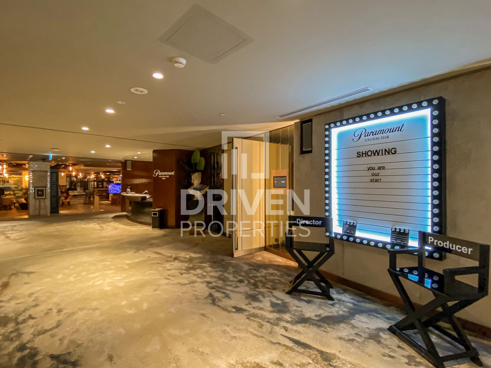 Apartment for Sale in Tower B - Business Bay