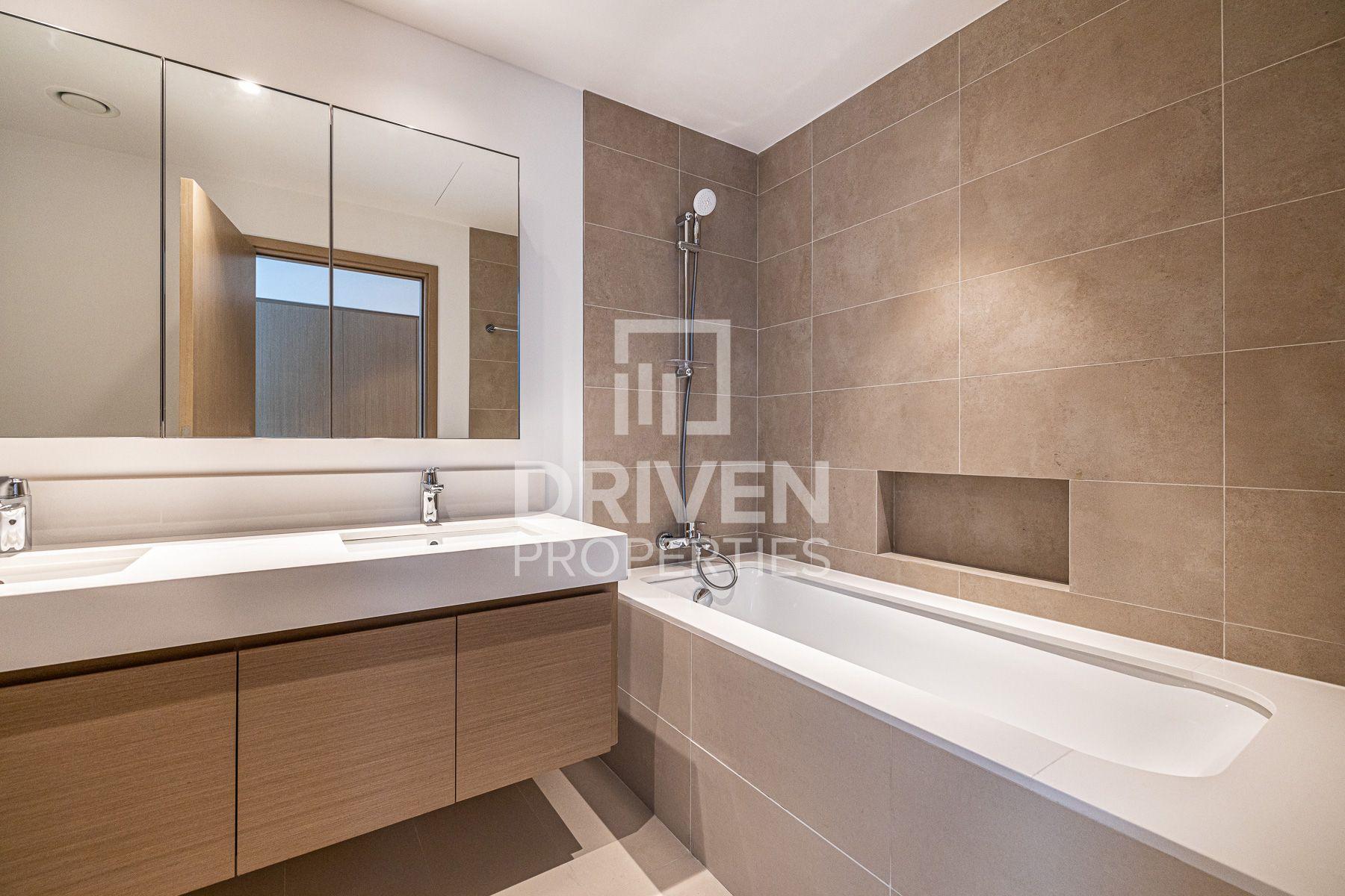 Apartment for Rent in Creek Horizon Tower 1 - Dubai Creek Harbour