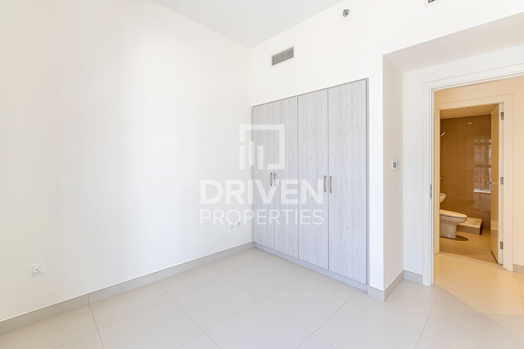 1,362 قدم مربع  شقة - للايجار - دبي هيلز استيت