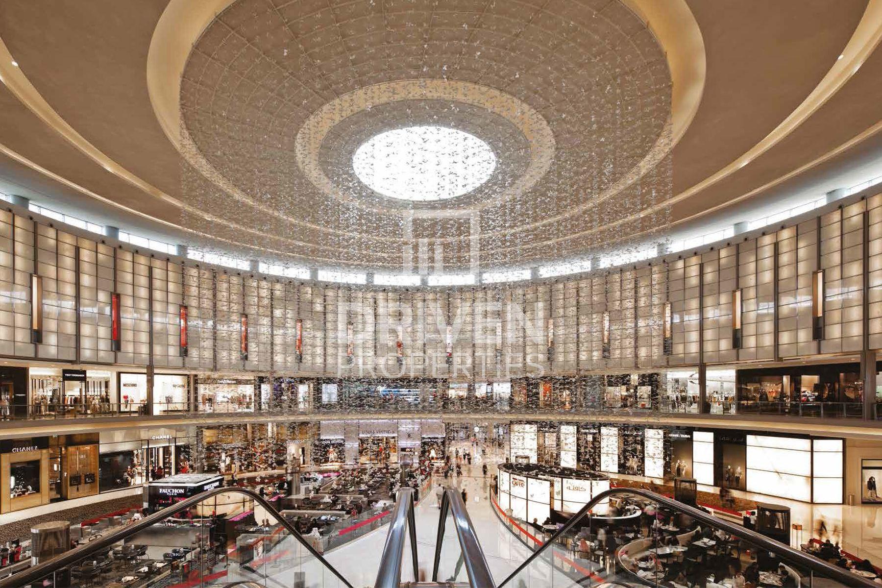Apartment for Sale in Opera Grand - Downtown Dubai