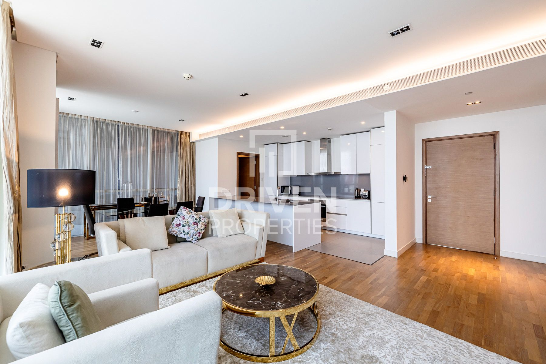 Fully Furnished With Terrace  | Spacious