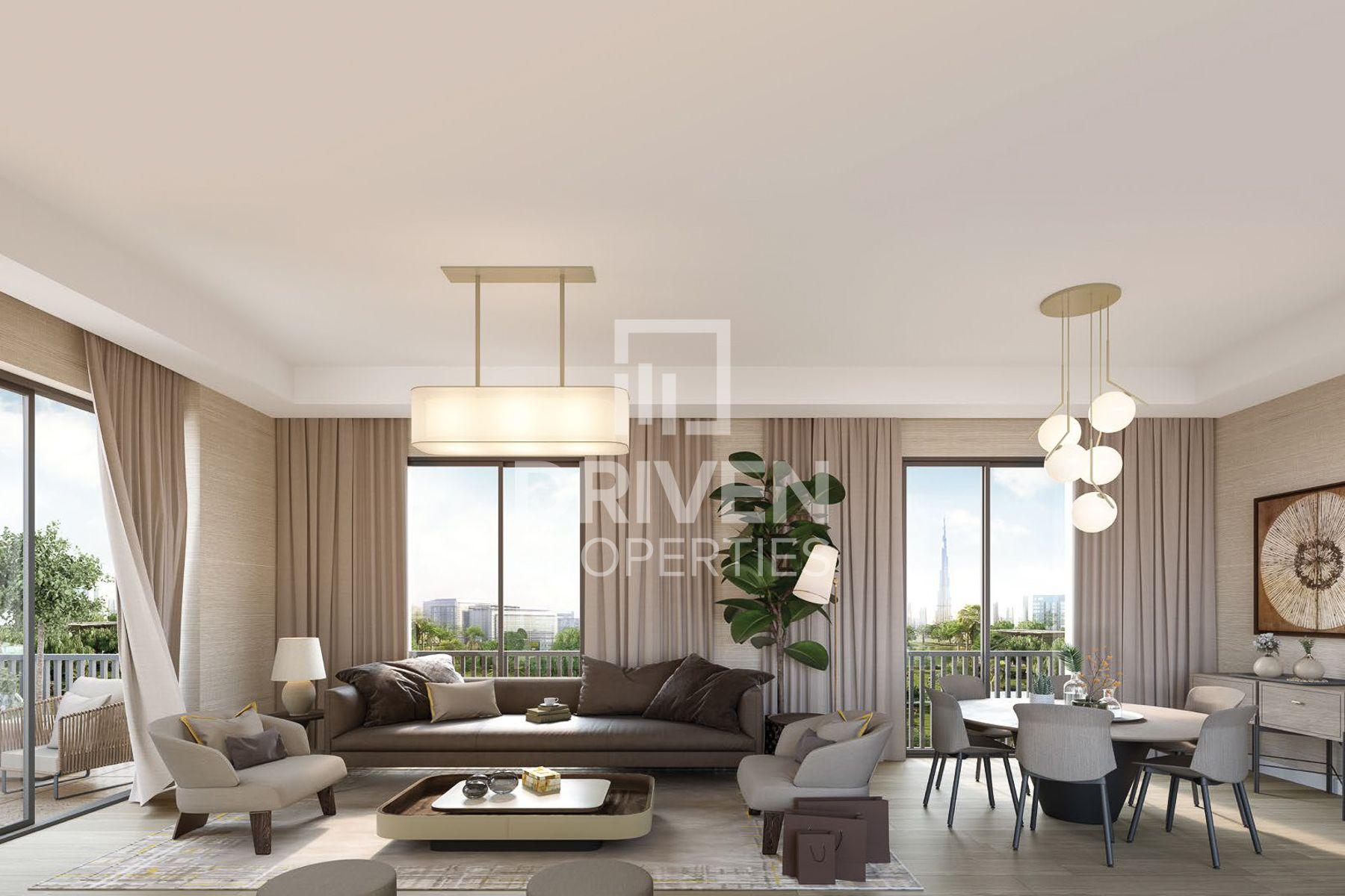 Apartment for Sale in Wilton Park Residences - Mohammed Bin Rashid City