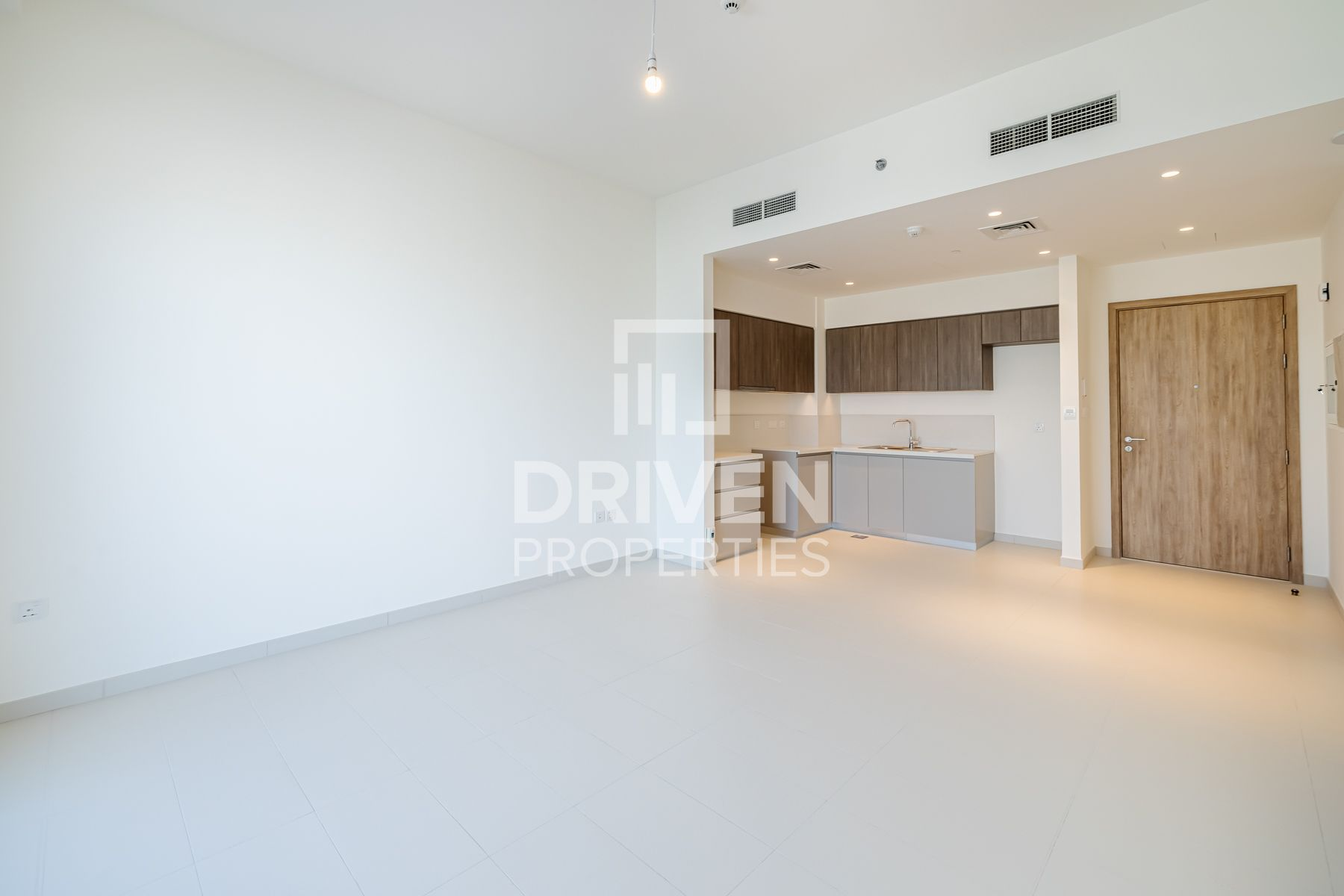 651 قدم مربع  شقة - للايجار - دبي هيلز استيت
