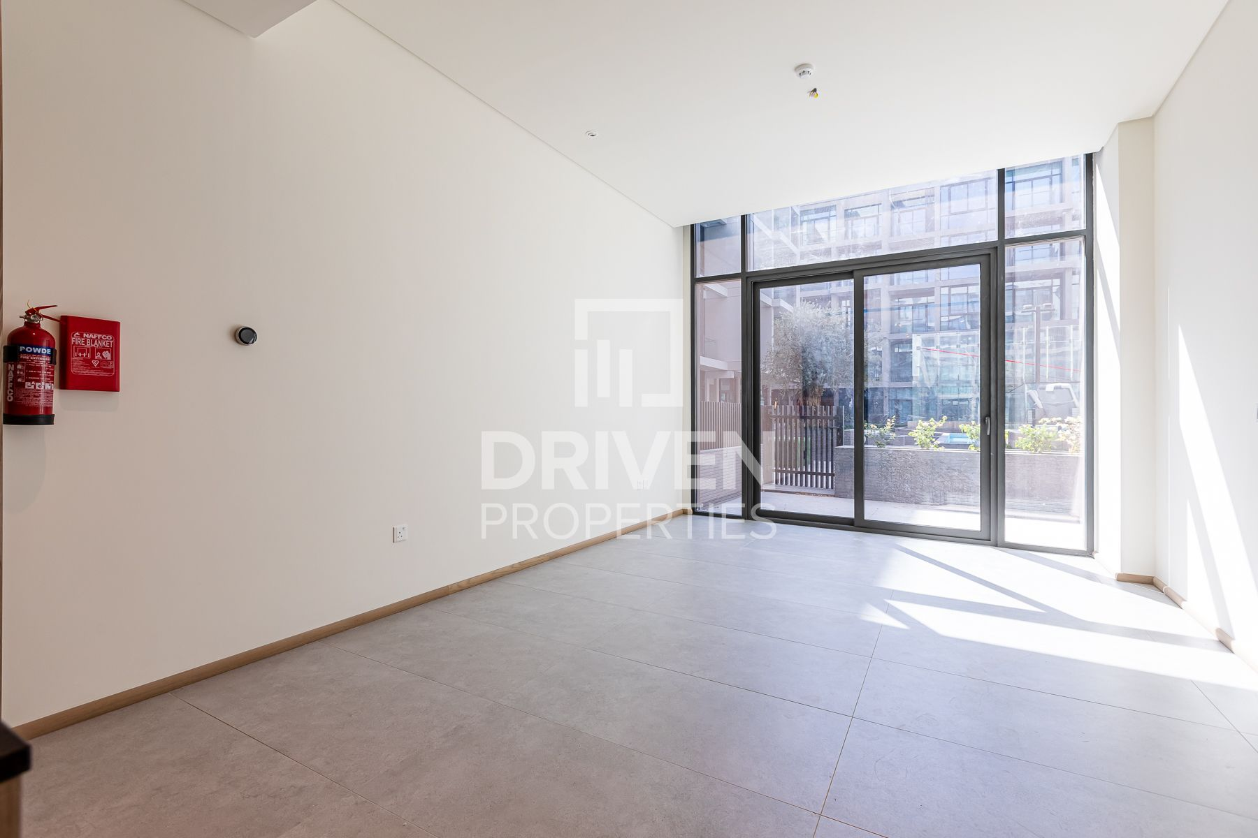 Brand New Smart Apt With Private Terrace