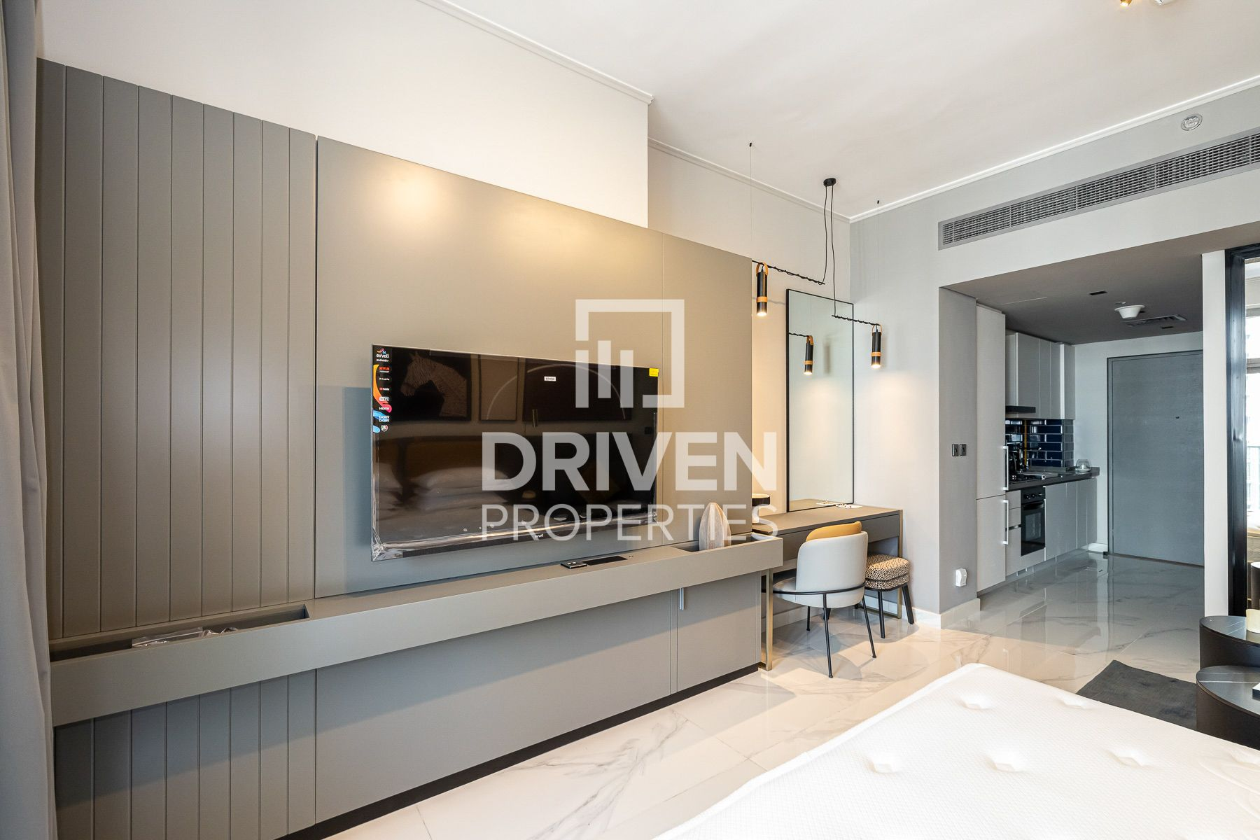Brand New   Fully Furnished   High Floor