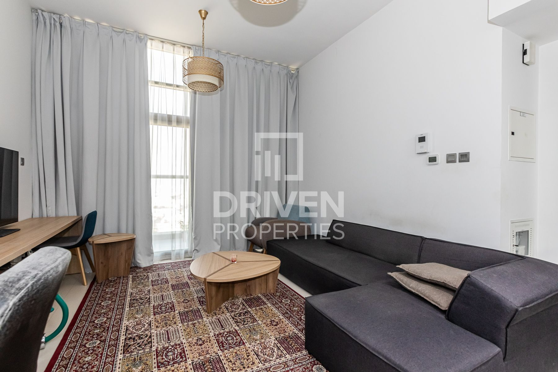 Fully Furnished   Modern Hotel Apartment